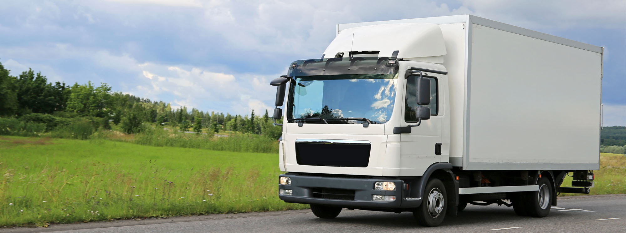 LKW Header Ebner Transporte